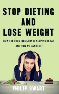 10 Stop dieting and lose weight